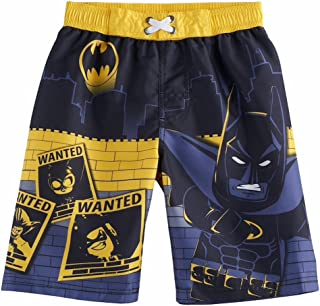 3f038f37d6060 Amazon.com: Batman - Swim / Clothing: Clothing, Shoes & Jewelry