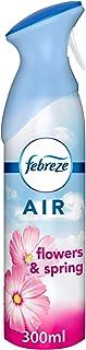 Febreze Flowers and Spring Air Freshener 300 ml