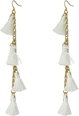 Vanessa Mooney - The Dynasty Earrings