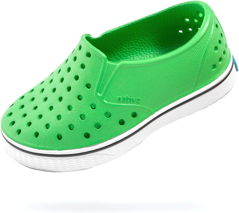 Native 新作通販 Shoes Miles Shoe 日本限定 Kids