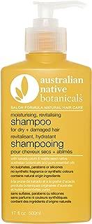 Australian Native Botanicals Shampoo for Dry Hair, 17 Oz