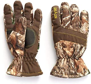 Youth Boy's Camo Defender Glove – Realtree Edge Outdoor...