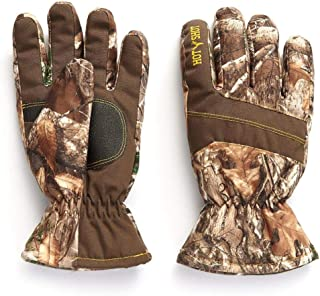 Best camo insulated gloves Reviews