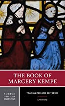 The Book of Margery Kempe (First Edition) (Norton Critical Editions)