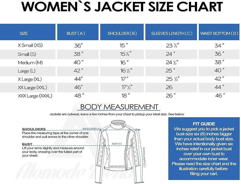Women's Southside Serpents Black Lamsbkin Biker Leather Jacket