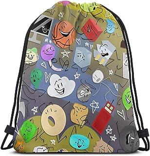 JIALIA Battle For Bfdi Sport Bag Gym Sack Drawstring Backpack