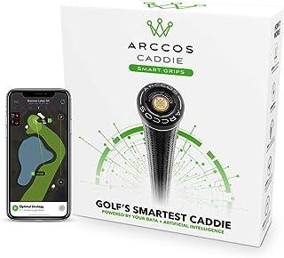 Arccos Golf Unisex-Adult Arccos Caddie 360, Black