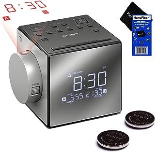 Wake Up Light Digital Alarm Clock with Sunrise Simulation - 6 Nature Sounds, FM Radio, Sunset Fading Night Light for Bedside and Kids, Sunrise Digital Alarm Clock for Heavy Sleepers