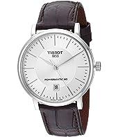 Tissot - T-Classic Carson Premium Powermatic 80 - T1224071603100