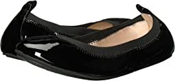 Miss Samara Patent Ballet Flat (Toddler/Little Kid/Big Kid)
