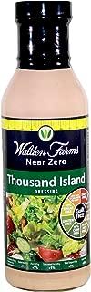 walden farms thousand island ingredients