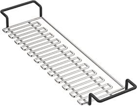 KOHLER K-6429-ST Vault/Strive Utility Rack, Stainless Steel, 1-Pack