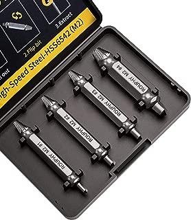 Best broken bolt removal Reviews