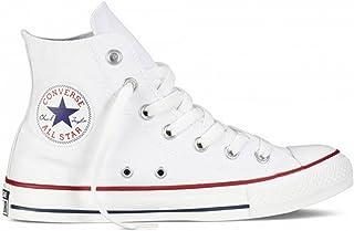 40b7e0074591 Converse Chuck Taylor All Star Hi Top OPTICAL WHITE(Size  11 US Men s)