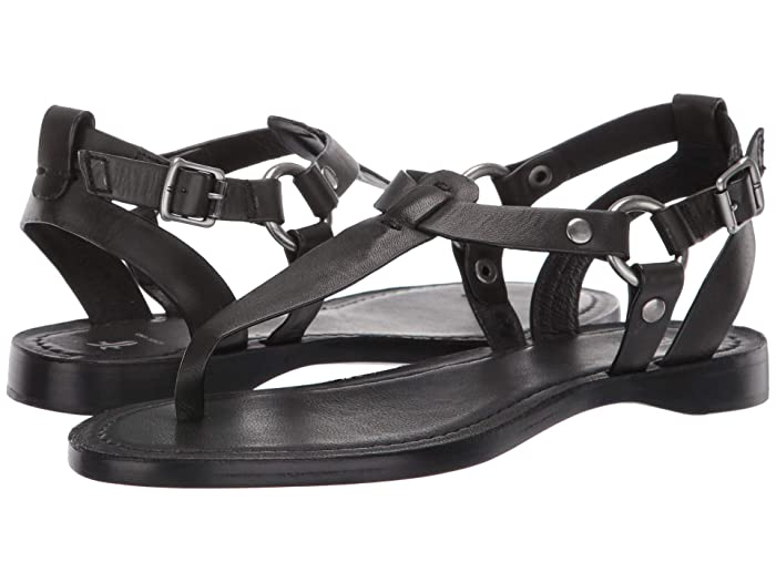 d15441c4 Frye Rachel Ring T-Strap at Zappos.com