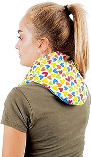 Saco Térmico Semillas MaxiCervical - Almohada Cuello para