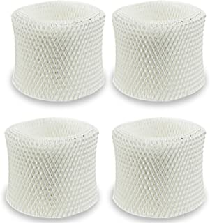 SKROS Compatible Extended Life Humidifier Wick Filter Replacement for Vicks & Kaz WF2 3020, V3100, V3500, V3500N, V3600, V3800, V3850 and V3900