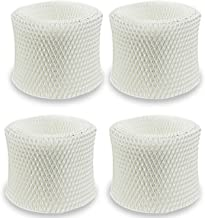 SKROS Compatible Extended Life Humidifier Wick Filter Replacement for Vicks & Kaz WF2 3020, V3100, V3500, V3500N, V3600, V3800, V3850 and V3900