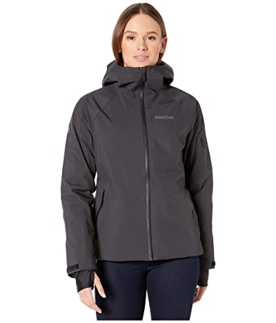Marmot Refuge Jacket (Black) Women