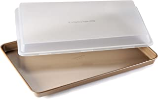 calphalon covered baking sheet
