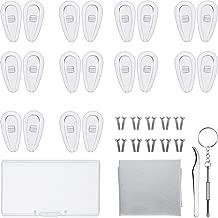 Amazon.es: almohadillas gafas