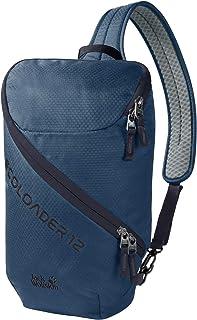 Jack Wolfskin Ecoloader 12 Bag Sac d'épaule Mixte
