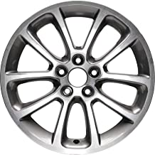 Best 2014 ford fusion rims Reviews
