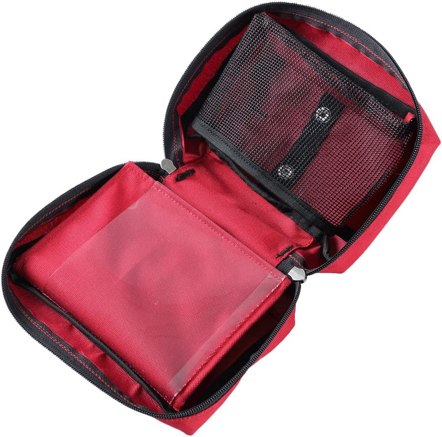 Challenge the Popular products lowest price of Japan ☆ Amagogo First Aid Kit Pouch Empty Bag