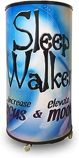 Sleep Walker Ice Barrel Cooler (Non Electric)