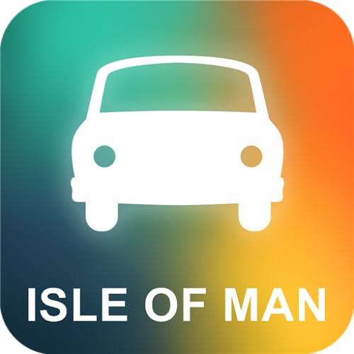 Isle of Man GPS Navigation
