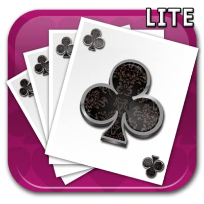 Hot Hand: 4 Card Poker Lite