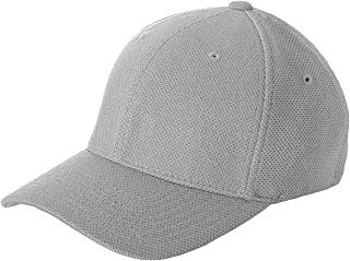 6577CD Athletic Cool and Dry Pique Mesh Cap