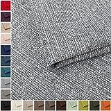 Pure Textilien Webstoff Strukturstoff Portland -