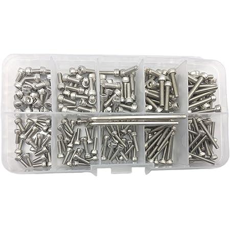30, M8X50 XunLiu Grade 12.9 Alloy Steel Hex Socket Head Cap Screws
