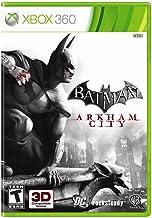 Best Batman: Arkham City for Xbox 360 Review