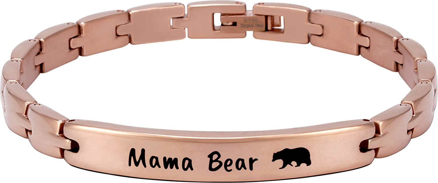 Daily bargain sale Smarter LifeStyle Elegant Mom Mother Themed Surgical security Grade Ste