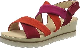 Amazon.co.uk: Gabor - Fashion Sandals