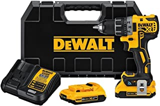 Best dewalt drill set 20v Reviews