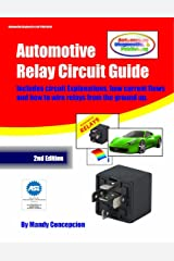 Automotive Relay Circuit Guide Kindle Edition