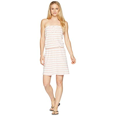 Carve Designs Tucker Convertible Dress (Flamingo Boardwalk) Women