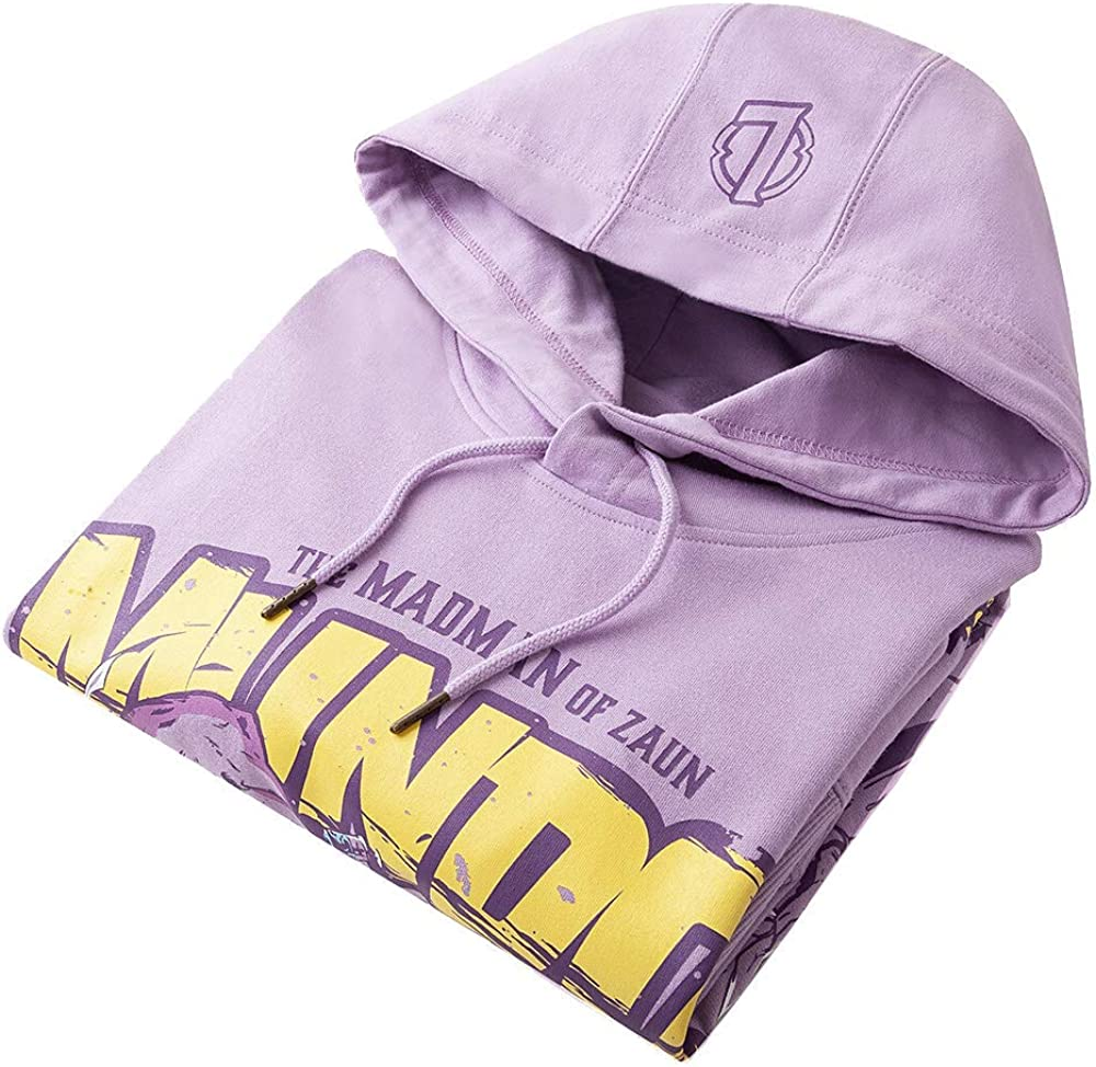 League of Legends Official Hoodie