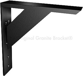 Shelf Bracket Steel 18x10