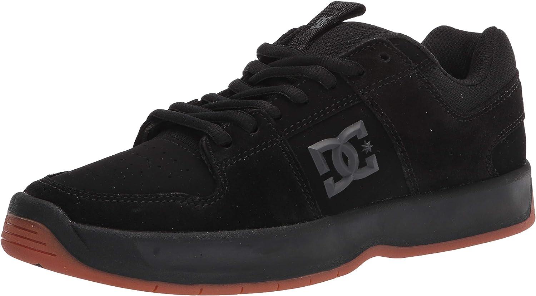 DC Men's Lynx Zero Shoe Skate Low price Casual Inexpensive