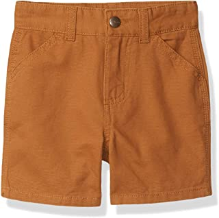 Carhartt Baby Boys' Canvas Shorts