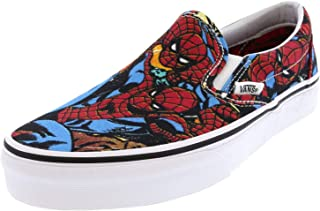 Best mens spiderman vans Reviews
