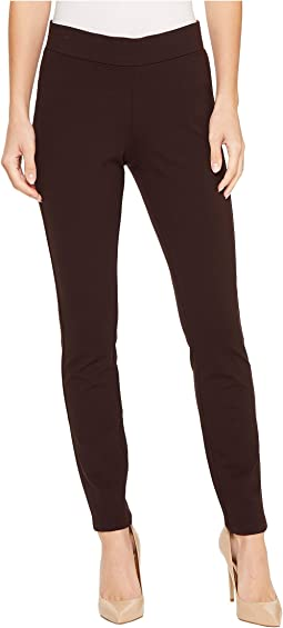 Basic Ponte Legging Pants