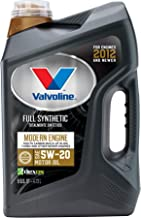 Valvoline Modern Engine SAE 5W-20 Synthetic Motor Oil 5 QT