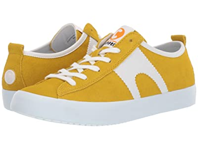 Camper Imar Copa (Yellow) Women