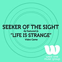 Seeker of the Sight (As Featured in