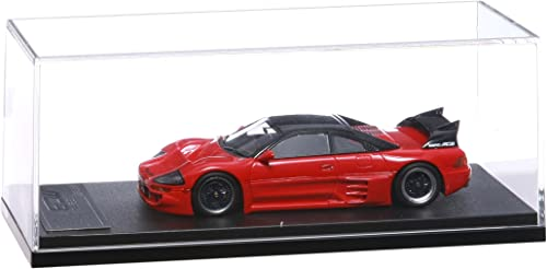 hpi 1 43 SARD MC8 rot (japan import)